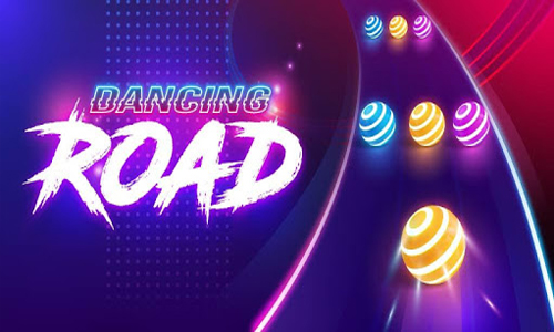 Know More About Dancing Road: Color Ball Run!